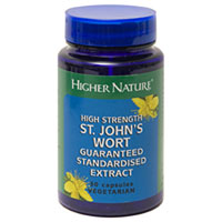 Higher Nature St. Johns Wort