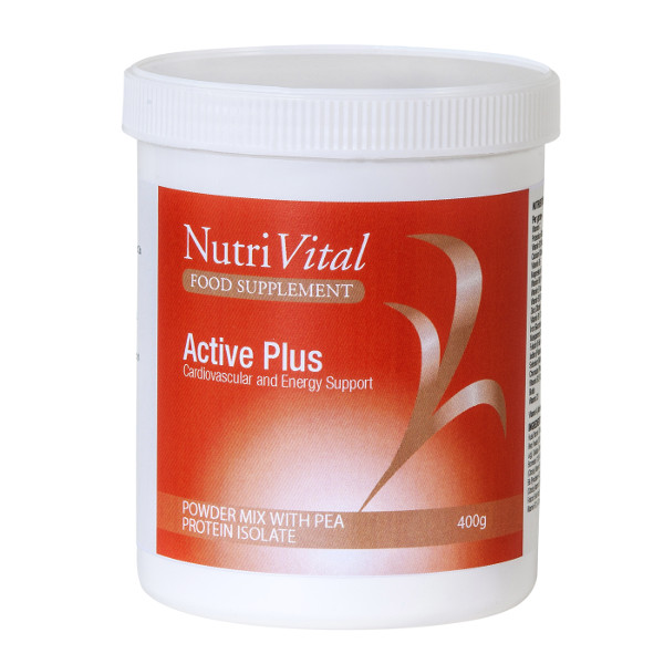 NutriVital Active Plus