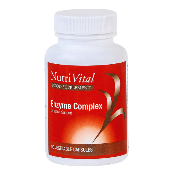NutriVital Enzyme Complex