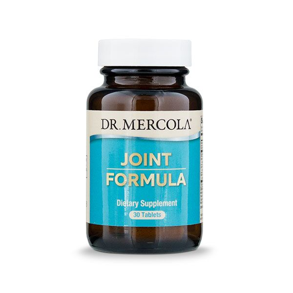 Mercola Joint Formula