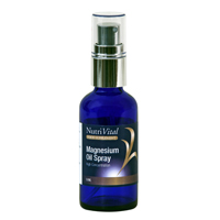 NutriVital Magnesium Oil Spray