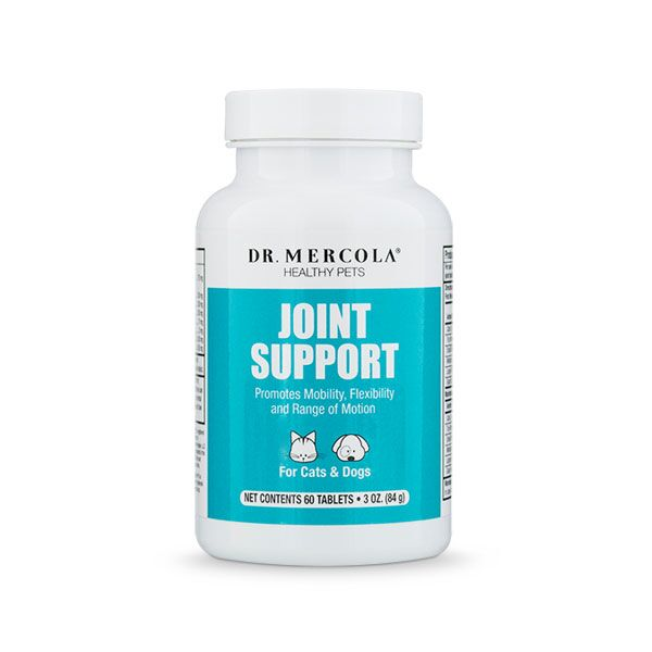 Mercola Pets: Joint Support