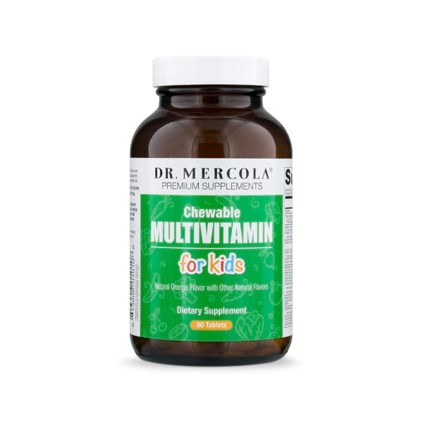 Mercola Children's Chewables