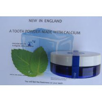 Bio-White Toothpowder Peppermint